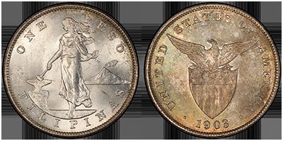 Price Guides U S Philippine Pesos